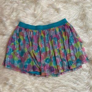 🦋 Girl's Piper Skirt size XL